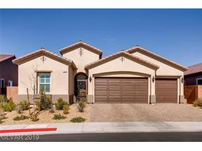 Property for sale at 2523 Ballatore Street, Henderson,  Nevada 89044