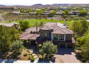 Property for sale at 38 Sankaty Circle, Henderson,  Nevada 89052