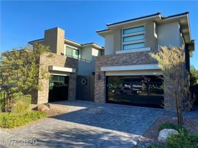 Property for sale at 14 Moonfire Drive, Las Vegas,  Nevada 89135
