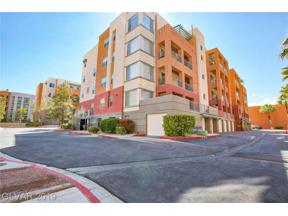 Property for sale at 31 East Agate Avenue Unit: 505, Las Vegas,  Nevada 89123