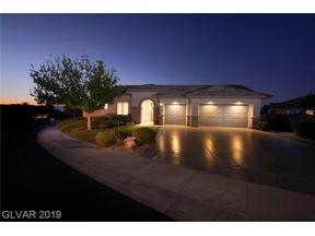 Property for sale at 24 Summit Walk Trail, Henderson,  Nevada 89052