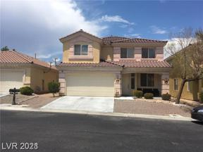 Property for sale at 278 DUCK HOLLOW Avenue, Las Vegas,  Nevada 89148