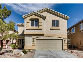 Property for sale at 548 Newberry Springs Drive, Las Vegas,  Nevada 89148