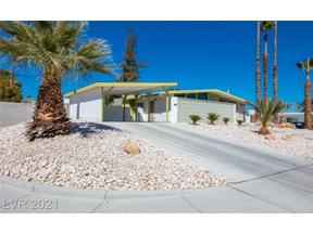 Property for sale at 1606 Pawnee Drive, Las Vegas,  Nevada 89169