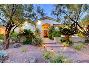 Property for sale at 5680 Coe Estates Court, Las Vegas,  Nevada 89149