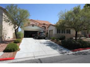 Property for sale at 1540 Sabatini Drive, Henderson,  Nevada 89052