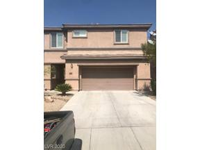 Property for sale at 2834 Dalsetter Drive, Henderson,  Nevada 89044