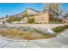 Property for sale at 12037 Aragon Springs Avenue, Las Vegas,  Nevada 89138