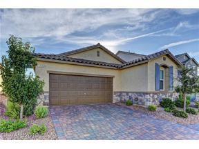 Property for sale at 2255 Valdina Street, Henderson,  Nevada 89044