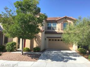 Property for sale at 549 Playa Linda Place, Las Vegas,  Nevada 89138