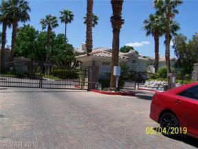 Property for sale at 10108 Benjamin Nicholas Place Unit: 202, Las Vegas,  Nevada 89144