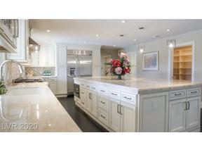 Property for sale at 81 PRINCEVILLE Lane, Las Vegas,  Nevada 89113