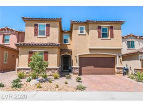Property for sale at 9612 Aqua Harbor Way, Las Vegas,  Nevada 89178