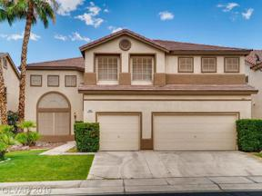 Property for sale at 1820 Country Meadows Drive, Henderson,  Nevada 89012