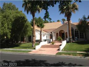 Property for sale at 2217 Chatsworth Court, Henderson,  Nevada 89074