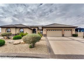 Property for sale at 3385 Badura Avenue, Las Vegas,  Nevada 89118