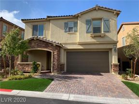 Property for sale at 12233 Old Muirfield Street, Las Vegas,  Nevada 89141