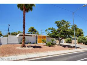 Property for sale at 1662 Pawnee Drive, Las Vegas,  Nevada 89169