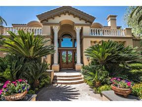 Property for sale at 8812 Greensboro Lane, Las Vegas,  Nevada 89134