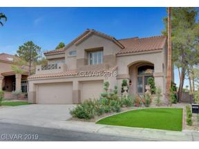 Property for sale at 1838 Indian Bend Drive, Henderson,  Nevada 89074