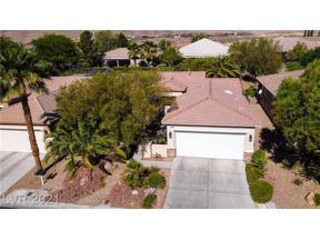 Property for sale at 5091 Alfingo Street, Las Vegas,  Nevada 89135