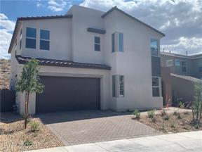 Property for sale at 1053 PARKINGTON Avenue, Henderson,  Nevada 89012