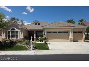 Property for sale at 717 Star Pine Drive, Las Vegas,  Nevada 89144