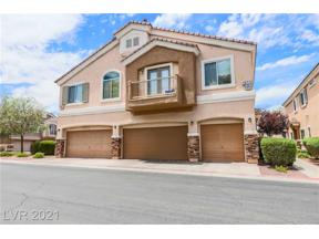 Property for sale at 1077 Slate Crossing Lane 3, Henderson,  Nevada 89002