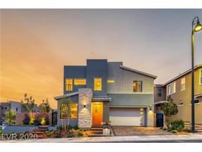 Property for sale at 3360 Traforo Lane, Henderson,  Nevada 89044