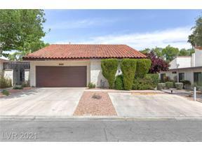 Property for sale at 2694 San Lago Court, Las Vegas,  Nevada 89121