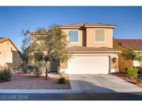 Property for sale at 5936 Moon Garden Street, Las Vegas,  Nevada 89148