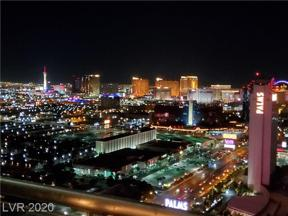 Property for sale at 4381 Flamingo 3908, Las Vegas,  Nevada 89103