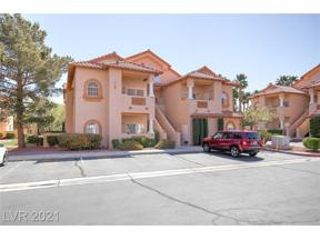 Property for sale at 2925 Wigwam Parkway 521, Henderson,  Nevada 89074