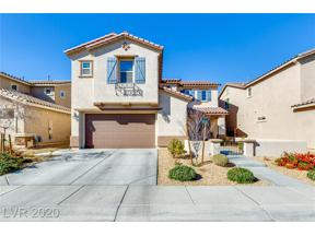 Property for sale at 863 Via Serenelia, Henderson,  Nevada 89011