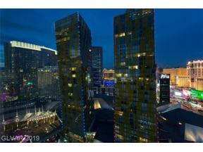 Property for sale at 3726 South Las Vegas Boulevard Unit: 3407, Las Vegas,  Nevada 89158