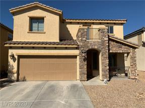 Property for sale at 242 Via Franciosa Drive, Henderson,  Nevada 89011