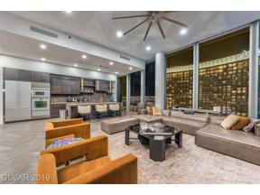 Property for sale at 3726 Las Vegas Boulevard Unit: 3601, Las Vegas,  Nevada 89158