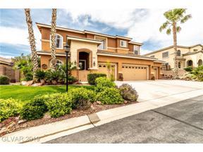 Property for sale at 7721 Villa Gabriela Avenue, Las Vegas,  Nevada 89131