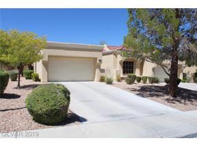 Property for sale at 2801 Pinkerton Drive, Las Vegas,  Nevada 89134