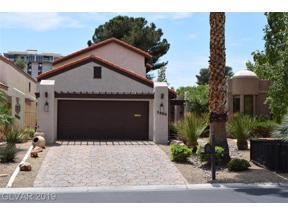 Property for sale at 3200 Bel Air Drive, Las Vegas,  Nevada 89109