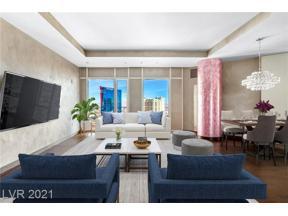 Property for sale at 3750 Las Vegas Boulevard 2607, Las Vegas,  Nevada 89158