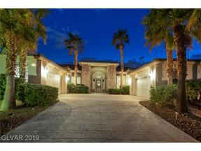 Property for sale at 1801 Langley Estates Street, Las Vegas,  Nevada 89117