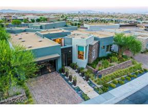 Property for sale at 6226 Petroglyph Avenue, Las Vegas,  Nevada 89135