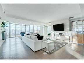 Property for sale at 1 Hughes Center Drive Unit: 1602, Las Vegas,  Nevada 89169