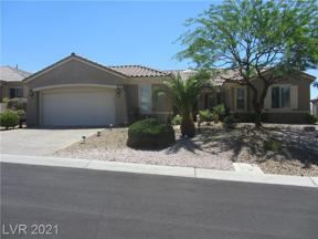 Property for sale at 1985 Wildwood Lake Street, Henderson,  Nevada 89052