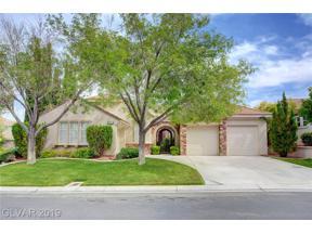 Property for sale at 708 Sir James Bridge Way, Las Vegas,  Nevada 89145