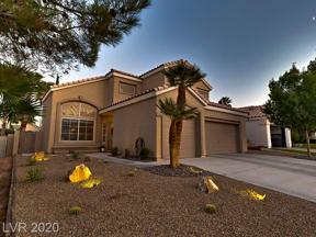 Property for sale at 2404 Satellite Beach Drive, Las Vegas,  Nevada 89134