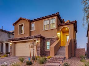 Property for sale at 11838 Tres Bispos Avenue, Las Vegas,  Nevada 89138