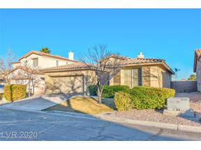 Property for sale at 1528 Remembrance Hill Street, Las Vegas,  Nevada 89144