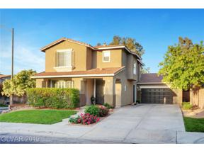 Property for sale at 1330 Minuet Street, Henderson,  Nevada 89052